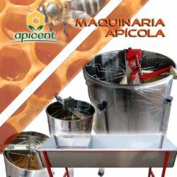 Maquinaria Apícola